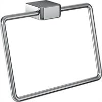 Emco Trend Handtuchring Handtuchhalter starr chrom 025500100