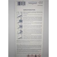 Cramer Email/Acryl-Reparatur-Set weiß Nr. 16080