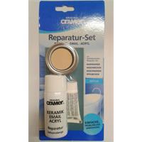 Cramer Email/Acryl-Reparatur-Set bahamabeige Nr. 16250