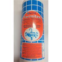 Fermitex Rohrreiniger Abflussreiniger Abflussfrei Rohrfrei 1kg Pulver