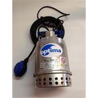 Ebara Optima Tauchmotorpumpe MA NRV Nr. 1751104600