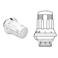 Thermostatkopf Fühler M30x1,5 weiß Nr. 135 330 7
