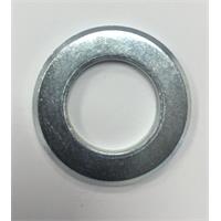 Unterlegscheiben DIN 125, 13x24x2,5 mm VE=100 St