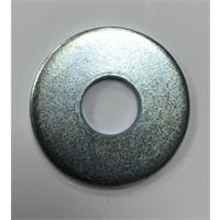 Unterlegscheibe DIN 9021, 10,5x30x2,5 mm VE=100 St