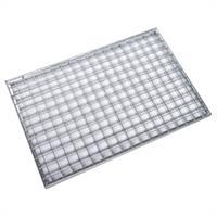 Einpress Gitterrost, 1000 x 500 mm