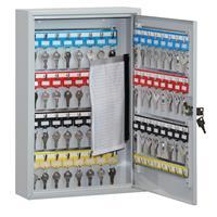 Format Schlüsselschrank S 64, Stahlblech lackiert