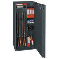 Waffenschrank Gun Safe 1-6C