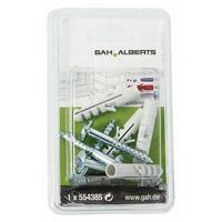 GAH-Alberts Sicherheitsschrauben Set 50 x 7 mm