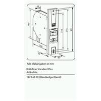 Rademacher RolloTron 1305 Standard Plus UW