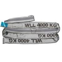 Rundschlinge, Nutzlänge 3000 mm, Direktzug max. 4000 kg