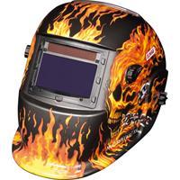 Elmag Multisafe Vario XXL FLAME Automatic-Schweißhelm