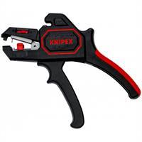 Automatik-Abisolierzange 180mm, Knipex 12 62 182