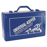 Universalkoffer Koffer für Akkuschrauber und Bohrmaschinen