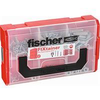 Fischer Fixtrainer Festmacher Box 532890 SX  212 tlg