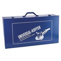 Universalkoffer für Winkelschleifer bis 230 mm Scheibendurchmesser