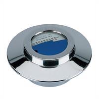 """Unterputz Wasserzähler Montageblock WG - TEC 3000 3/4"""" mit Wasseruhr UP mit Absperrventil"""
