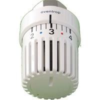 5 St. Oventrop Uni LH Thermostatkopf weiß Nr. 1011465