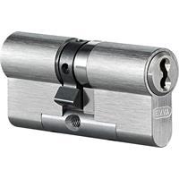 Profilzylinder EVVA 4KS Schließzylinder Sicherheitszylinder inkl. 3 Schlüssel