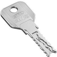 Mehrschlüssel zu EVVA Profilzylinder 4KS