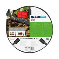 Cellfast Perlschlauch DRIP 15 Meter 1/2 Zoll Tropfschlauch