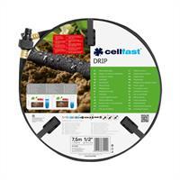 Cellfast Perlschlauch DRIP 7,5 Meter 1/2 ZollTropfschlauch