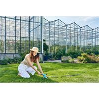 Cellfast Ergo 3-armig Kreisregner Rasenregner Rasensprenger Garten Dreieckfuss