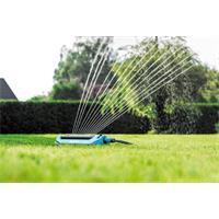 Cellfast Pendelregner OPTI IDEAL Rasenregner Garten Rasensprenger Sprinkler