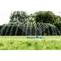 Cellfast Pendelregner SWING IDEAL Rasenregner Garten Regner