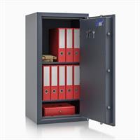 Wertschutzschrank-Waffenschrank-Tresor-Grad I nach EN1143-1 - Save4Ever IV