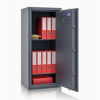 Wertschutzschrank-Waffenschrank-Tresor-Grad I nach EN1143-1 - Save4Ever V