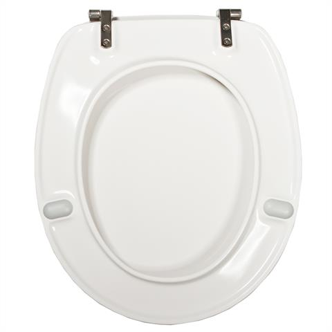 Villeroy & Boch Omnia Vita WC-Sitz mit Deckel weiß Nr. 88236101