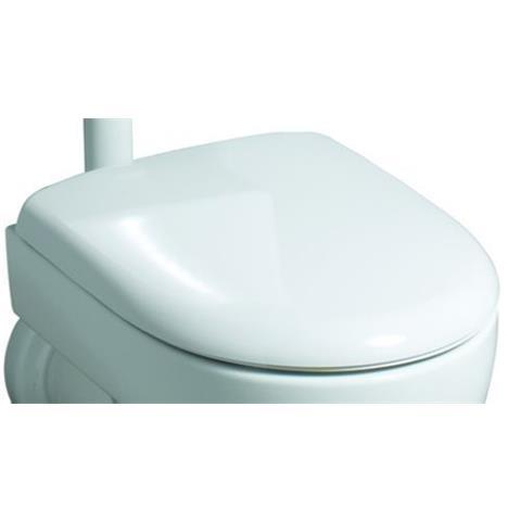 Keramag Renova Nr.1 WC-Sitz mit Deckel Nr. 573010000