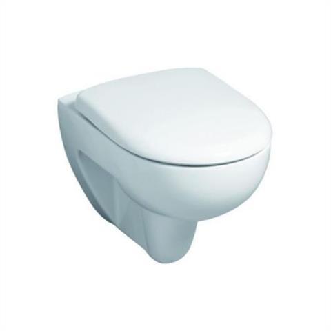 Keramag Renova Nr.1 WC-Sitz mit Deckel softclosing weiß Nr. 573025000