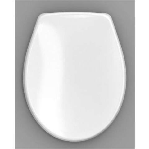 Haro Picco WC-Sitz mit Deckel softclosing weiß