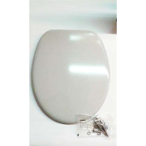 Delphis Fresh/Pagette V.I.P WC-Sitz mit Deckel manhattan Nr. 7.9498
