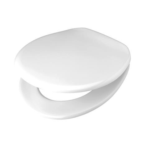 Pagette V.I.P WC-Sitz mit Deckel weiß Nr. 7.94981402