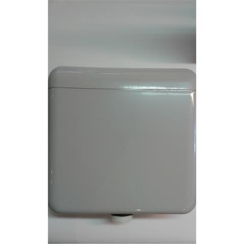 Delphis Fresh Spülkasten AP manhattan 6-9 Liter Nr. 7.9487