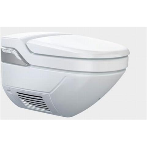 Geberit Aqua Clean 8000 WC-Komplettanlage Dusch-WC weiß