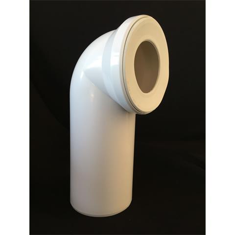 Viega WC-Anschlussbogen 110/90 Grad Nr. 100551