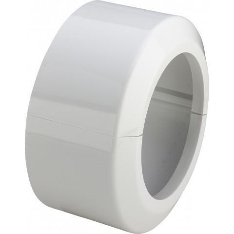 Viega Klapprosette 110mm weiß Nr. 3821