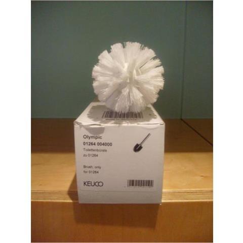 Keuco Elegance WC-Bürste mit Griff lose Nr. 01264004000
