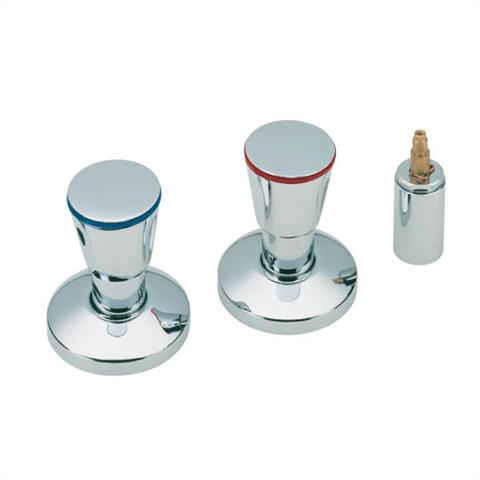Spaichingen Ventilaufputz-Set kalt Nr. 34001