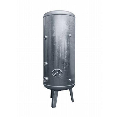Heider Druckkessel 150 Liter/6 bar verzinkt Nr. 500300