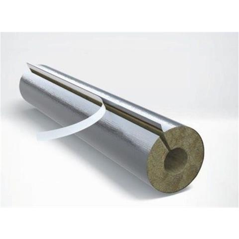 Armacell Steinwolle Alu-Schalen 040 MF-48x30/40