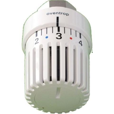 Oventrop Thermostatkopf Uni LH weiß Nr. 1011465