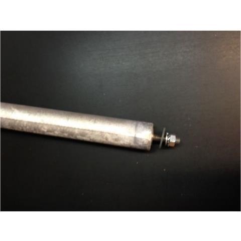 Magnesium-Schutzanode 33 x 500 mm/ M8 Nr. 982501