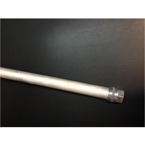 "Magnesium-Schutzanode 1"" x 26 x 700 mm Nr. 98142"