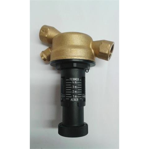 Afriso Kolben-Antiheberventil KAV Nr. 20240