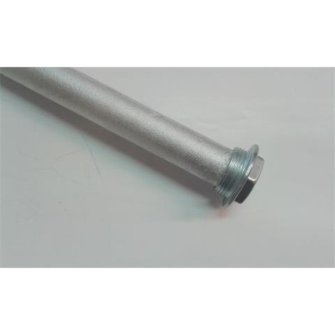 "Magnesium-Schutzanode 11/4"" x 33 x 500 mm Nr. 98160"