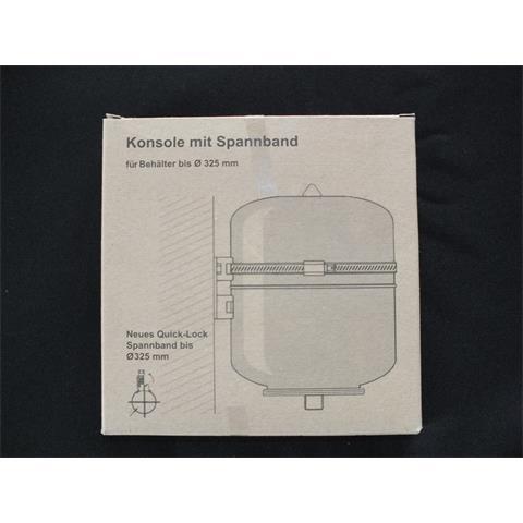Reflex Konsolen-Wandhalterung Nr. 7611000